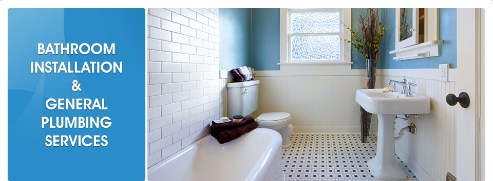 Plumbing services in Cheshunt