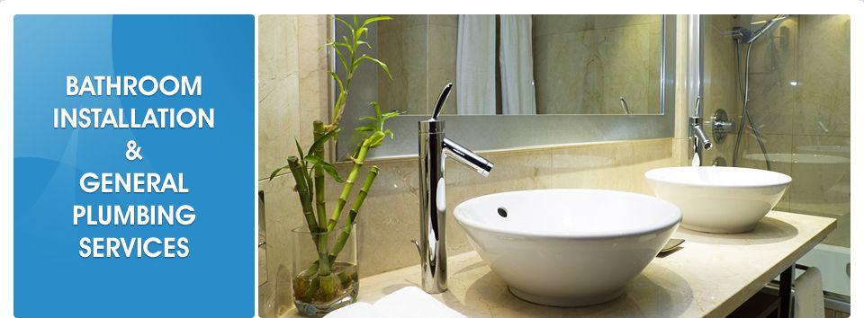 Bathroom installation in Hertford