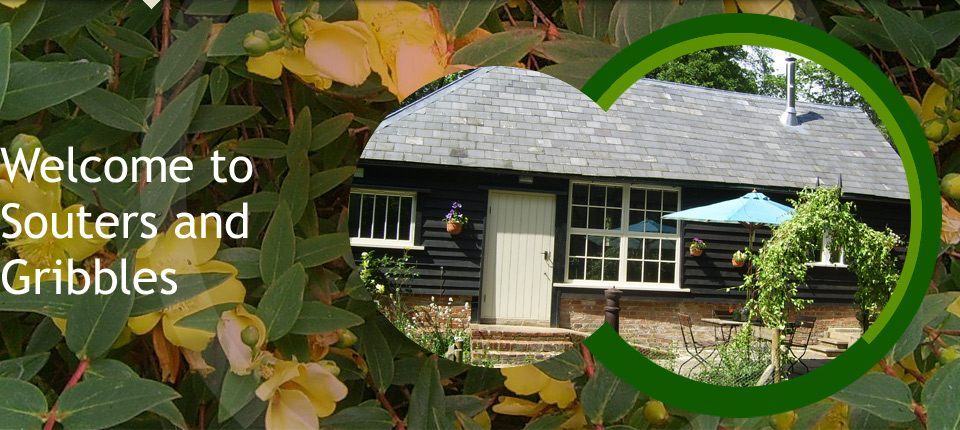 Holiday Cottage Suffolk